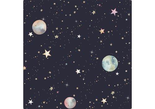 Dekornik behang - Cosmos