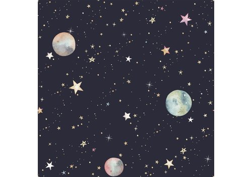Dekornik wallpaper - Cosmos