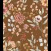 Dekornik behang - Autumn Meadow Brown