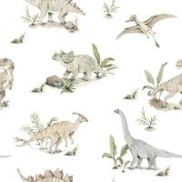 Dekornik Tapete - Happy Dinos