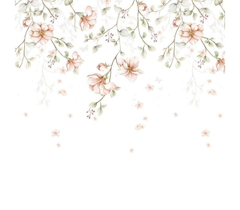 Dekornik Tapete - Paradise Garden Pastell