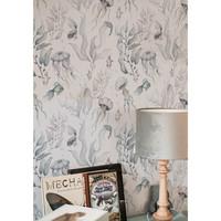 Dekornik wallpaper - Magic Of The Ocean Color