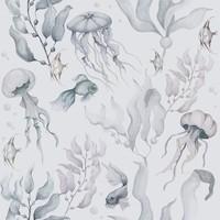 Dekornik behang - Magic Of The Ocean Colour