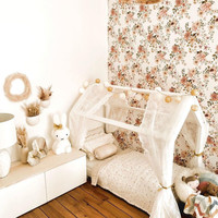 Dekornik behang -  English Garden