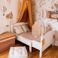 Dekornik behang - Floral Vintage