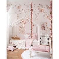 Dekornik behang - Paradise Garden Pastel