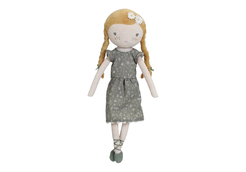 Little Dutch Cuddly doll Julia - 35 cm