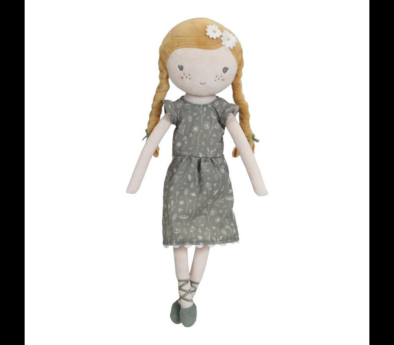 Little Dutch Knuffelpop Julia - 35 cm