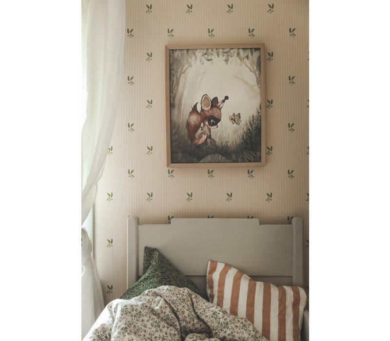 Mrs. Mighetto poster Mr. Noah 40 x 50