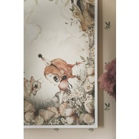 Mrs. Mighetto poster The rose forest 50 x 70
