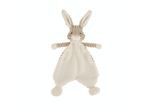 Jellycat cuddly toy Cordy Roy Baby Hare cuddle cloth