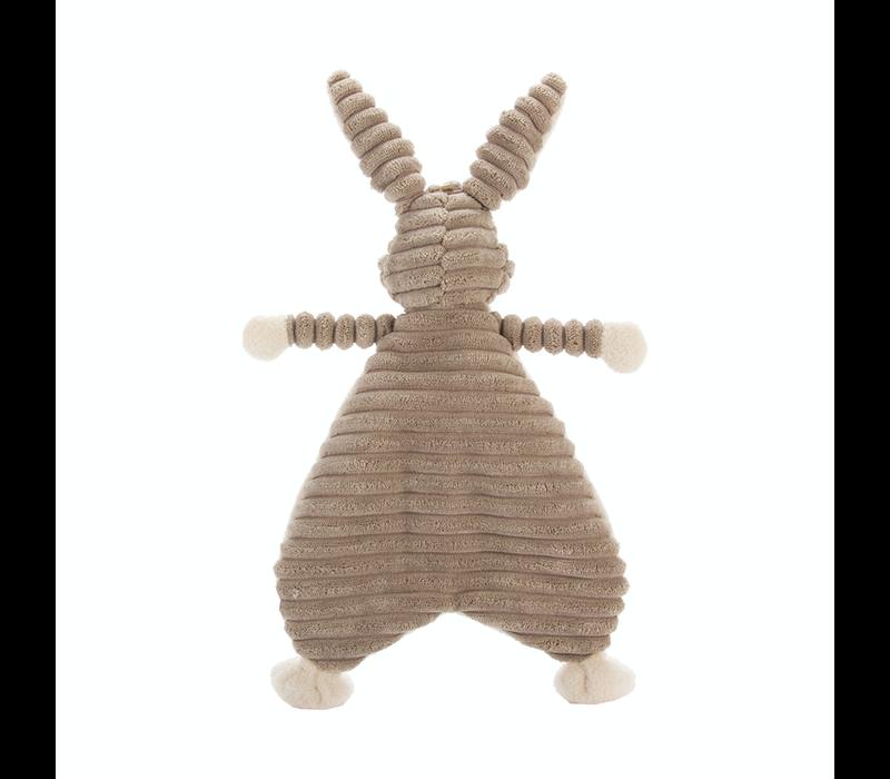 Jellycat Kuscheltier Cordy Roy Baby Hare Kuscheltuch