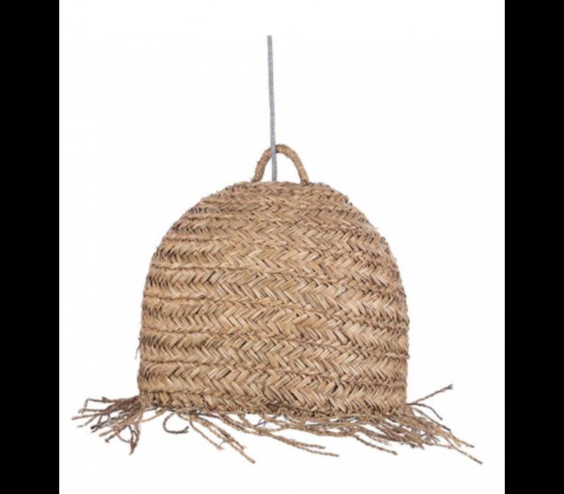 KidsDepot Vieve hanglamp seagrass naturel