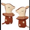 Maileg Bambi rattle Rusty