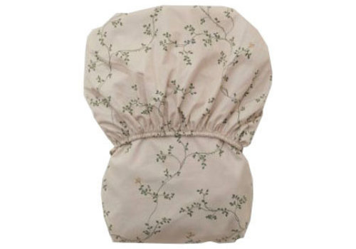 Garbo & Friends Fitted sheet Botany