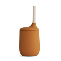 Liewood Ellis sippy cup - Mustard/sandy mix