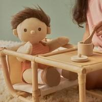 Olli Ella Dinkum doll food set