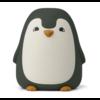 Liewood Ditlev Nachtlampje - Penguin Hunter Green