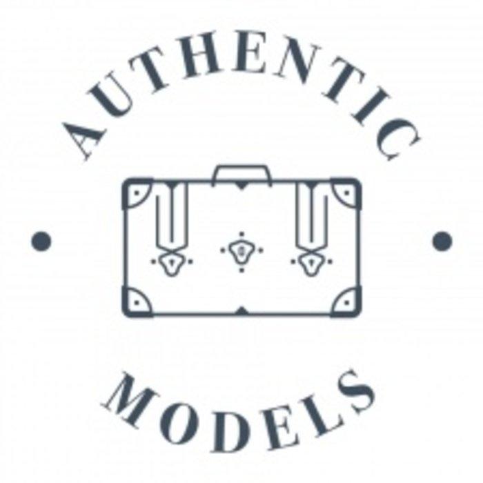 Authentische Modelle