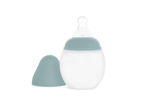 Elhee baby bottle Ivy Green - 240ml