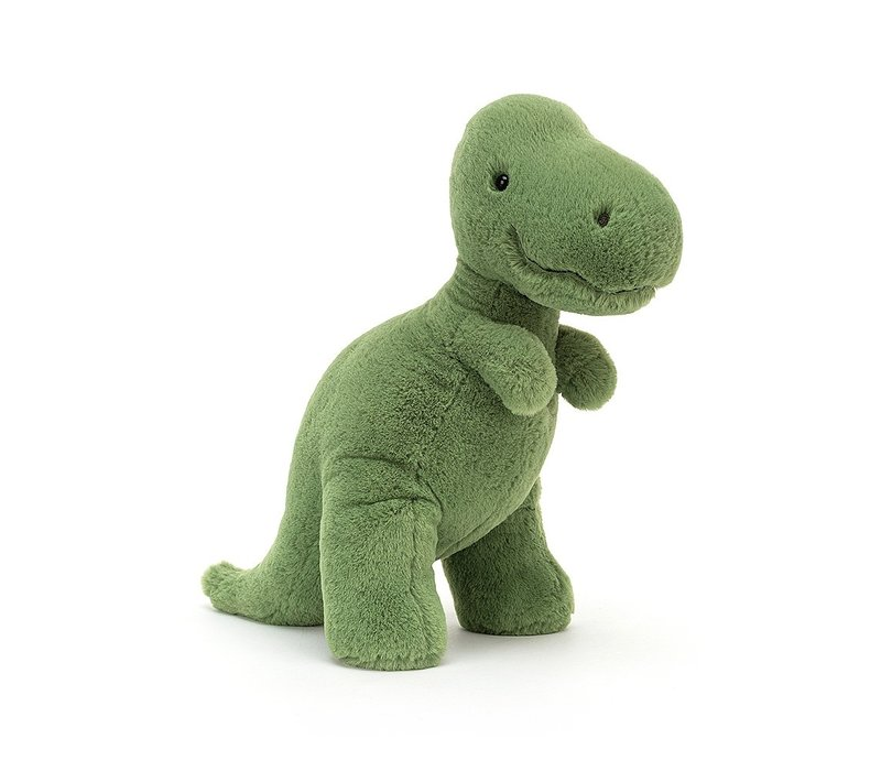 Jellycat umarmt Fossilly T-Rex