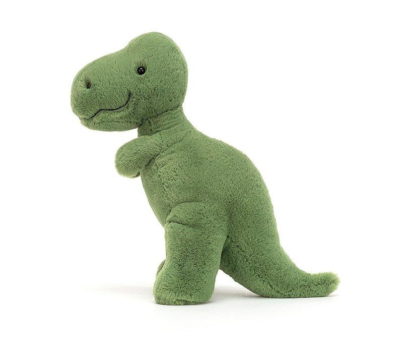 Jellycat knuffel Fossilly T-Rex