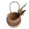Meri-Lou wall hanging basket - Natural
