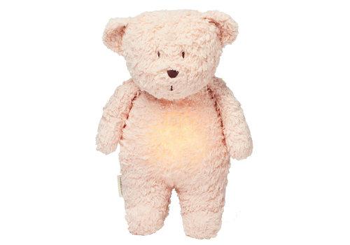 Moonie hug heartbeat and light Bear Rose