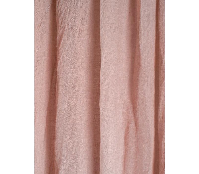 Jollein hemeltje vintage pale pink
