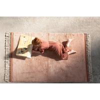 Tapis Petit vloerkleed Julie pink - 120x170