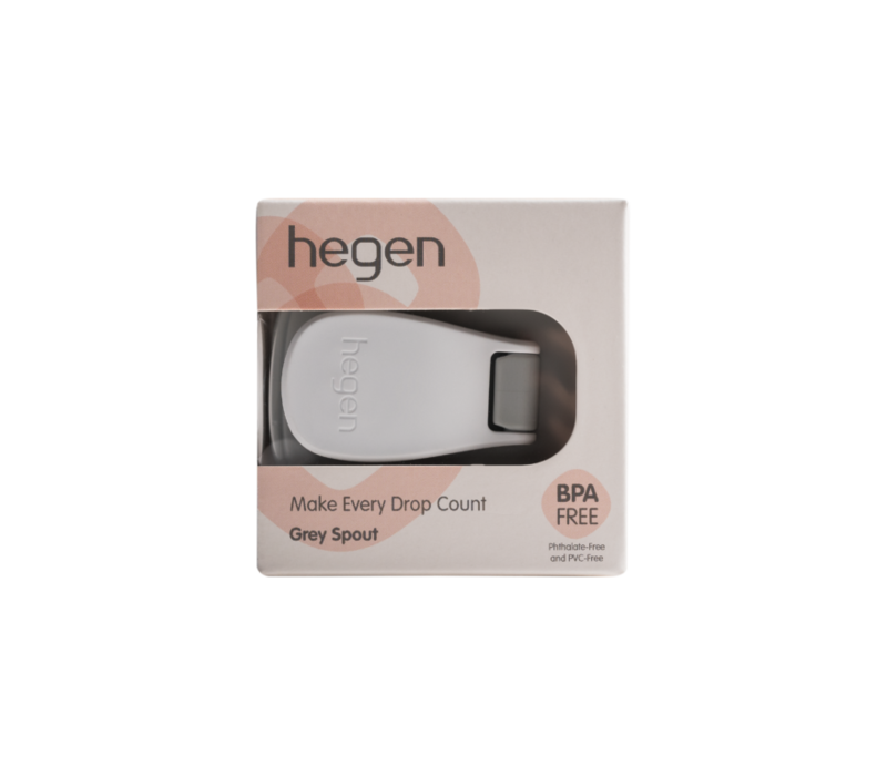 Hegen Drinktuit - grey (1-pack)