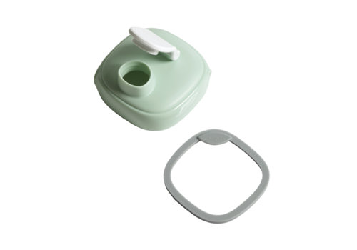 Hegen Drinking spout - green (1-pack)