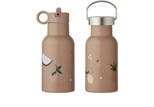 Liewood Anker water bottle fruit pale tuscany