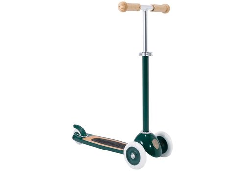 Banwood Scooter green