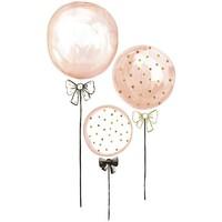 Lilipinso Wandaufkleber Ballons XL