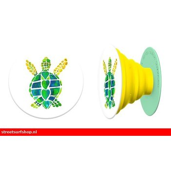 PopSockets PopSocket Turtle Love