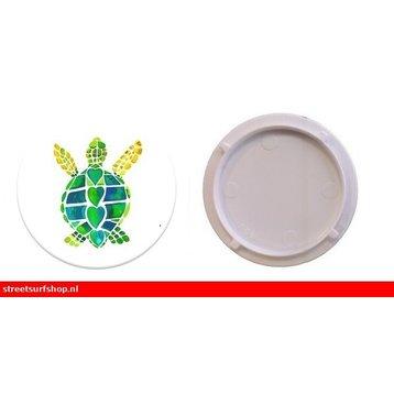 PopSockets Plaatje Voor Popsocket Turtle Love