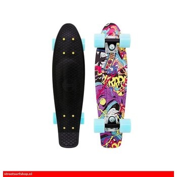 Penny Penny Board Graphic Serie 22'' TV Vandal