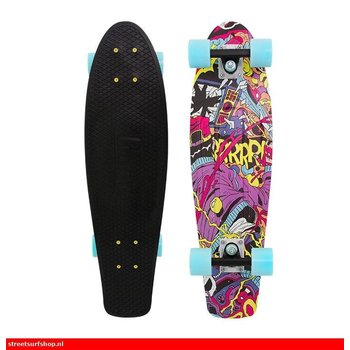 Penny Penny Board Graphic 27'' TV Vandal
