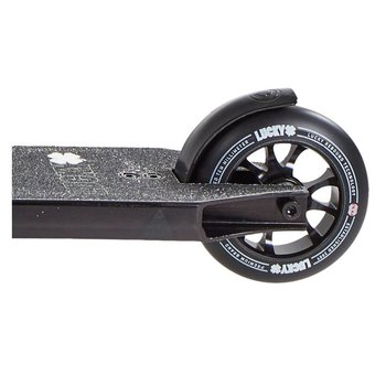 Lucky Scooters Lucky Covenant 2018 Stuntstep Black