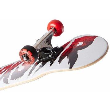 Darkstar Darkstar Ultimate Red Complete Skateboard 7.75''