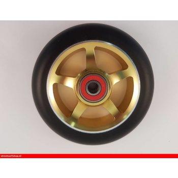 SSS Signature SSS Signature Wheel 100mm Gold