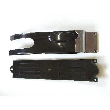 Pulse Beschermkappen onderzijde Pulse Nitrous