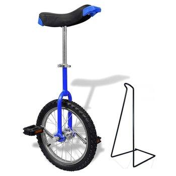 Funsport-Unlimited Funsport Eenwieler 16 inch Blauw
