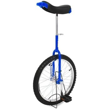 Funsport-Unlimited Funsport Eenwieler 18 inch Blauw