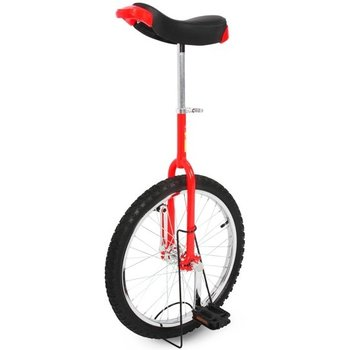 Funsport-Unlimited Funsport Eenwieler 18 inch Rood