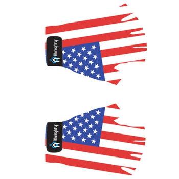 Almighty Almighty Roller Handschuhe amerikanischen