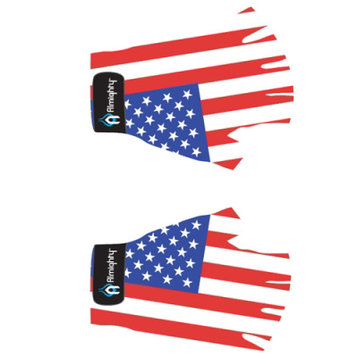 Almighty Almighty Step Handschoenen American