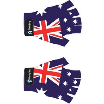 Almighty Almighty Roller Handschuhe Australian