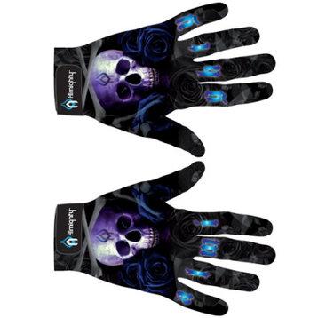 Almighty Almighty Step Handschoenen Skull